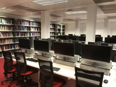UCL computers