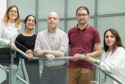 UCL Genomics team