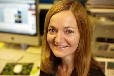 Professor Jane Sowden