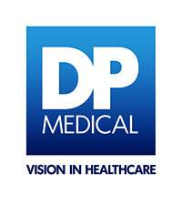 DP Medical Logo