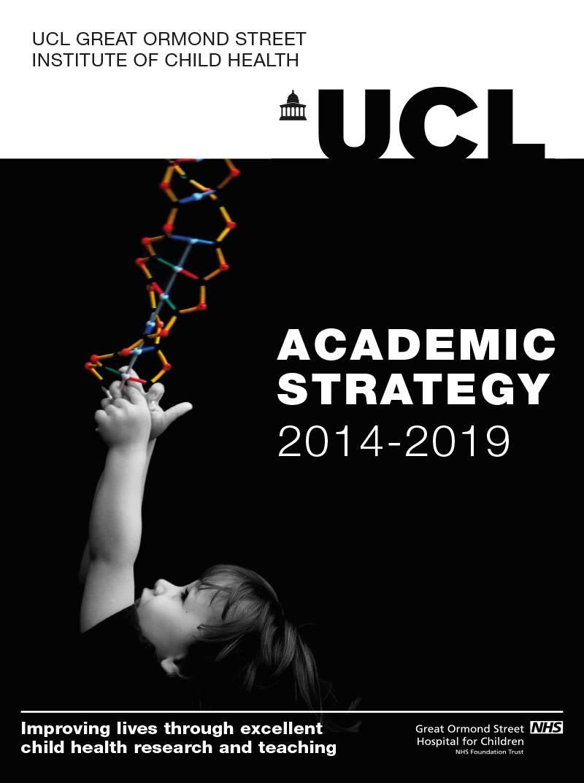 ICH Strategy 2014-19
