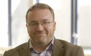 Darren Hargrave