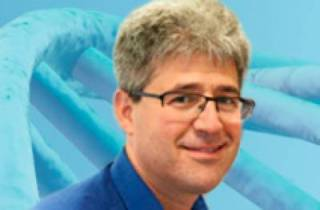 Image of Professor Paul Gissen