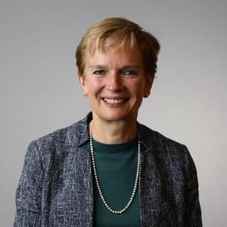 Professor Rosalind L Smyth