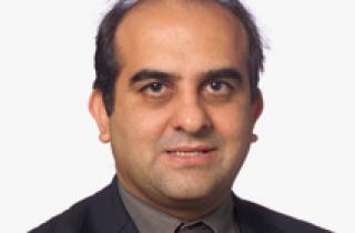 Image of Professor Mehul Dattani