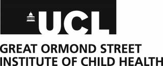 Univeristy College London Institute of Child Health Logo