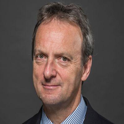 Terence Stephenson