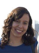 Elisa Cuevas Garcia