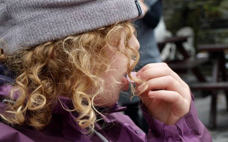 Teenage eating disorders linked to early childhood eating habits