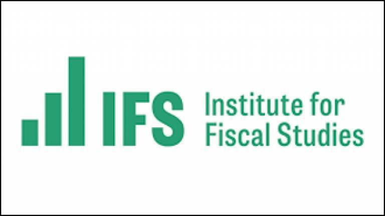 Institute for Fiscal Studies logo