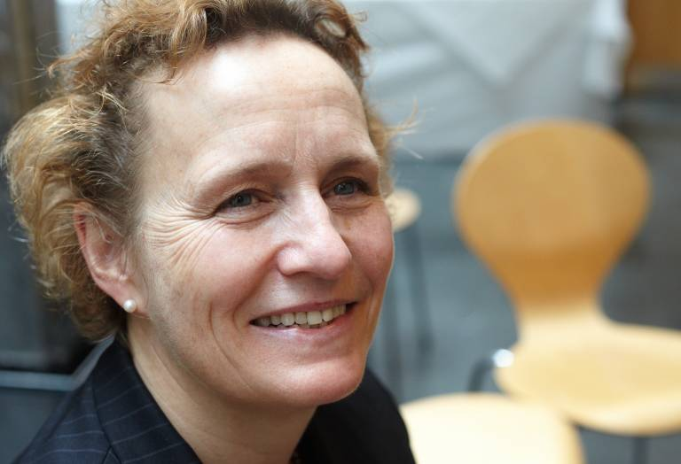 ICH researcher leads global effort to protect children with cancer during COVID-19 pandemic
