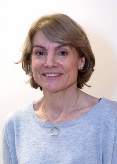 Professor Hannah Mitchison