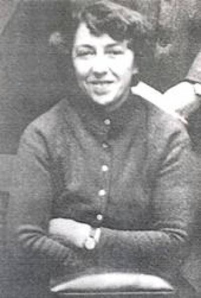 Winifred Lord