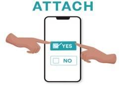 Attach Study Logo