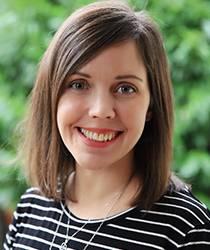 Dr Erin Walker