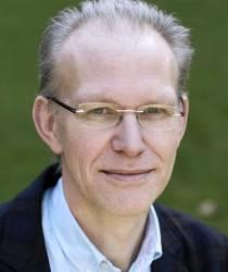 Professor Jan van der Meulen