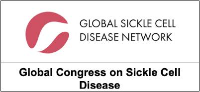 Global Congress on Sickle Cell Disease click to find out more
