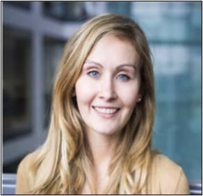 Photo of Jennifer Murphy
