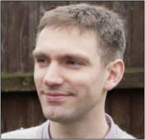 Photo of John Clayden