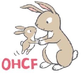 Olivia Hodson Cancer Fund Logo