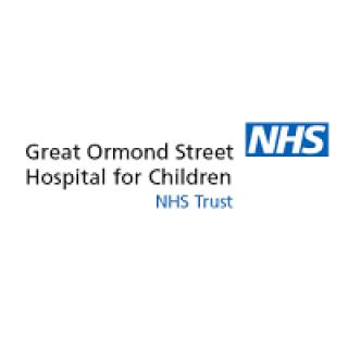GOSH NHS Trust logo