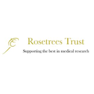 Rosetrees Logo