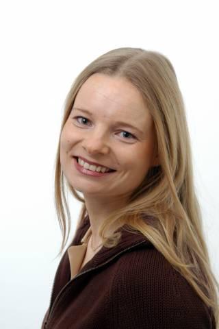 Dr Anu Sironen