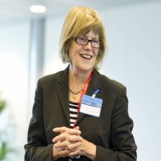 Catherine Peckham