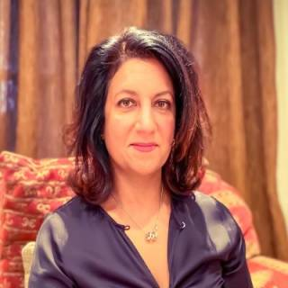 Monica Lakhanpaul