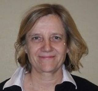 Fenella Kirkham