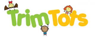 Trim Tots Logo