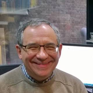 Mario Cortina-Borja