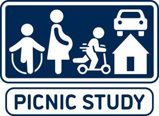 PICNIC Study logo