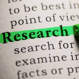 research highlighted