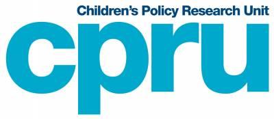 CPRU logo