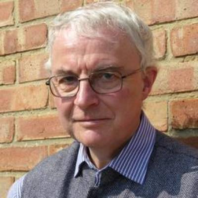 Michael Clark portrait