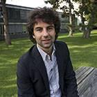 Dr Gabriele Manoli