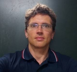Dr Pierre Gehl