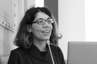 Prof Fatemeh Jalayer