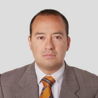 Dr Jair Torres