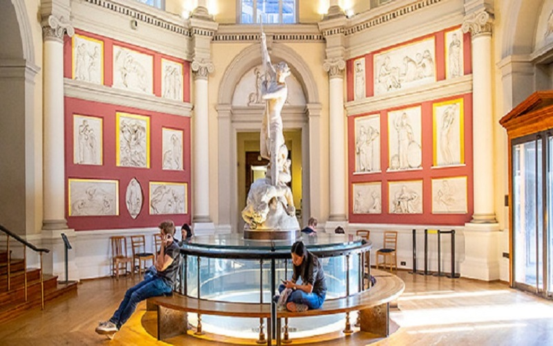 UCL Octagon Gallery