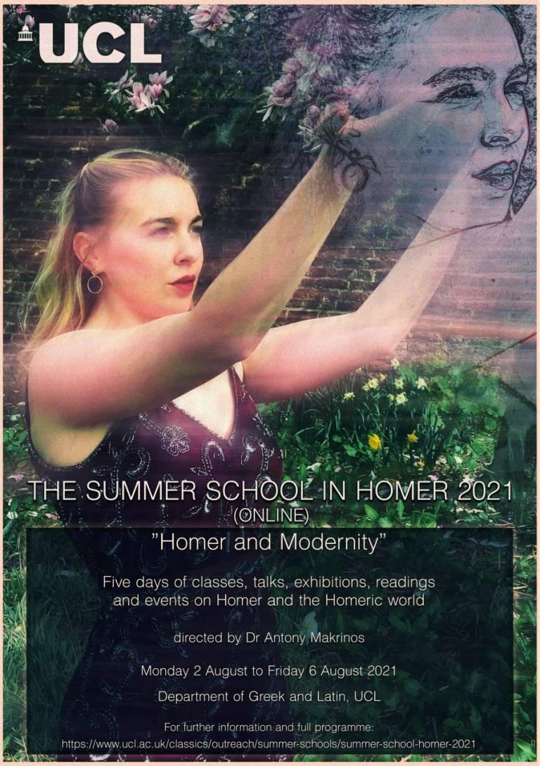 Summer School in Homer 2021