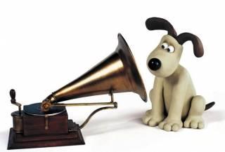 dog phonetics
