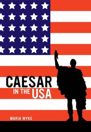 Caesar in the USA Book Cover