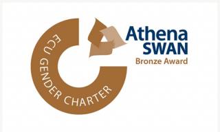 Athena Swan - Bronze Award