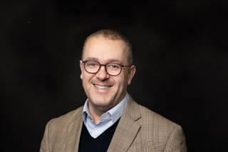 Simon Pulleyn