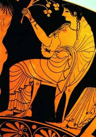 2021: Homer's Odyssey Study Guide Figure 1