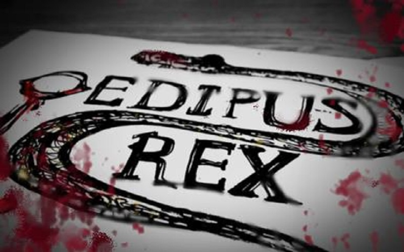 Oedipus Rex Classical Play