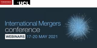 CEL International Mergers Conference 2021