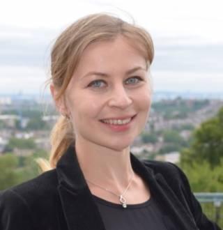 Ekaterina Perevoshchikova Photo
